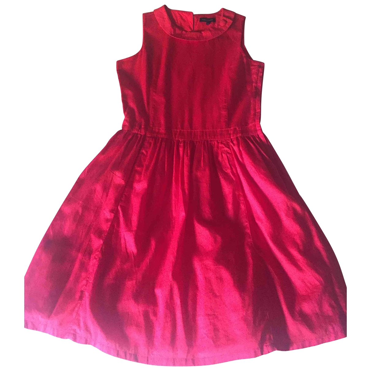 Maxi vestido Tommy Hilfiger