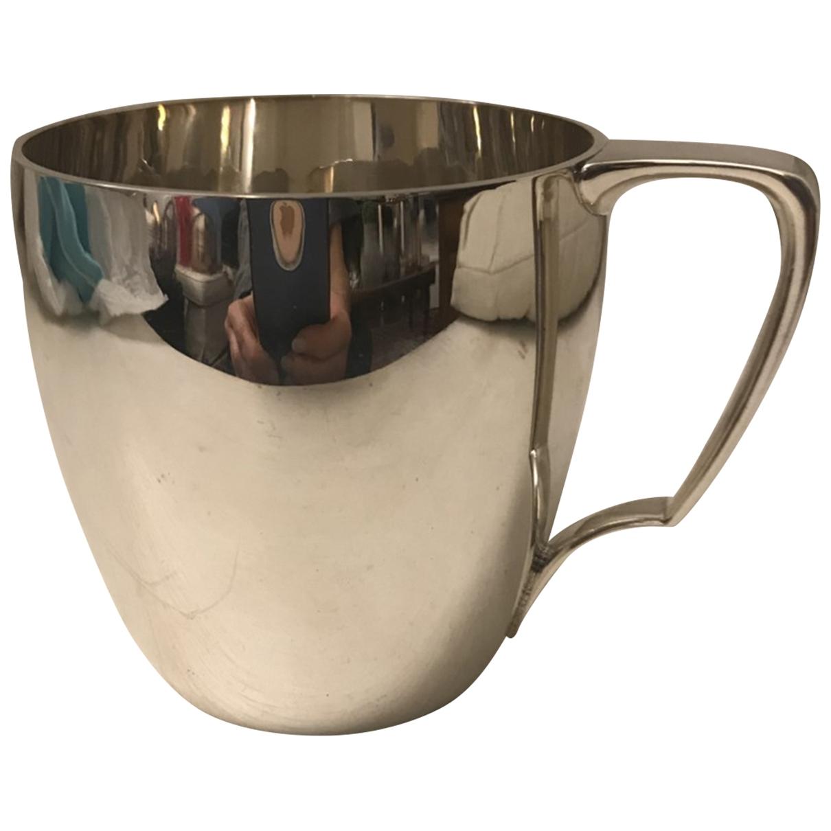 Taza de Plata Tiffany & Co