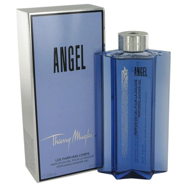 Angel - Thierry Mugler Gel de ducha 200 ML