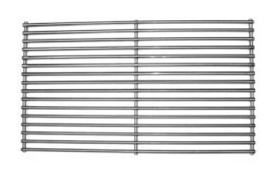 ZCV-2160-4 Stainless Steel Cooking Grate Set for All Crown Verity 60