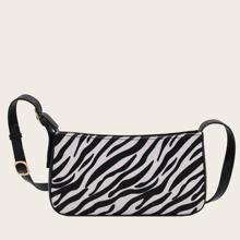 Bolsa de hombro Animal Ajustable De moda