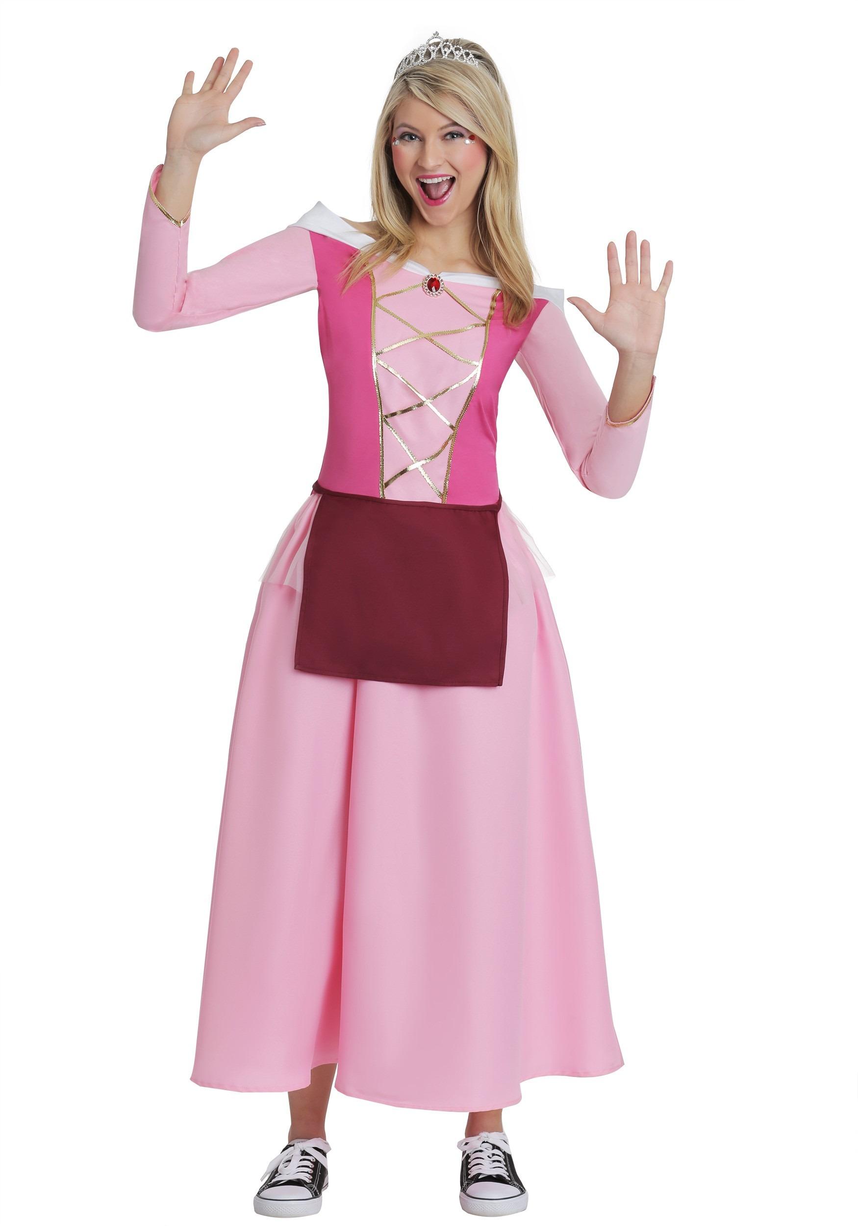 Sweet Dee Always Sunny Princess Costume