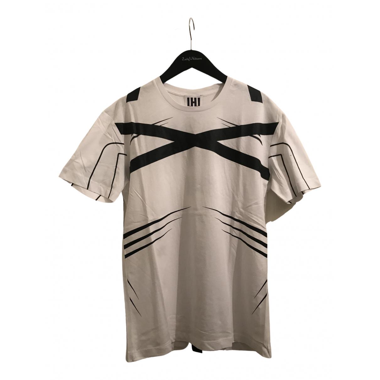 Camiseta Les Hommes