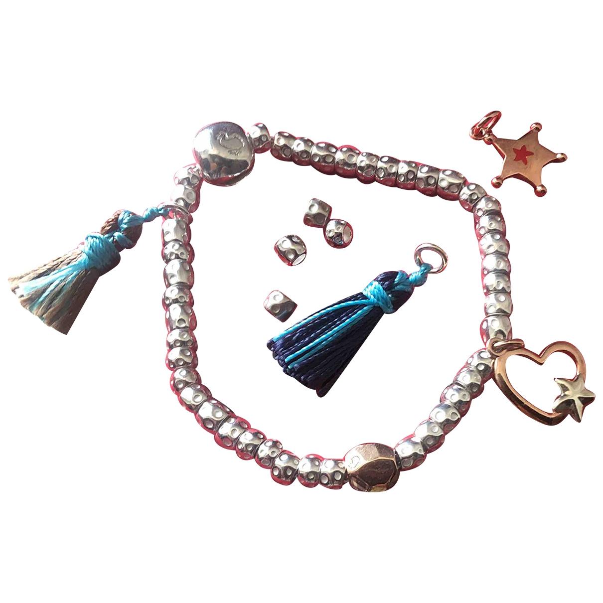 Dodo Pomellato - Bracelet   pour femme en argent - argente