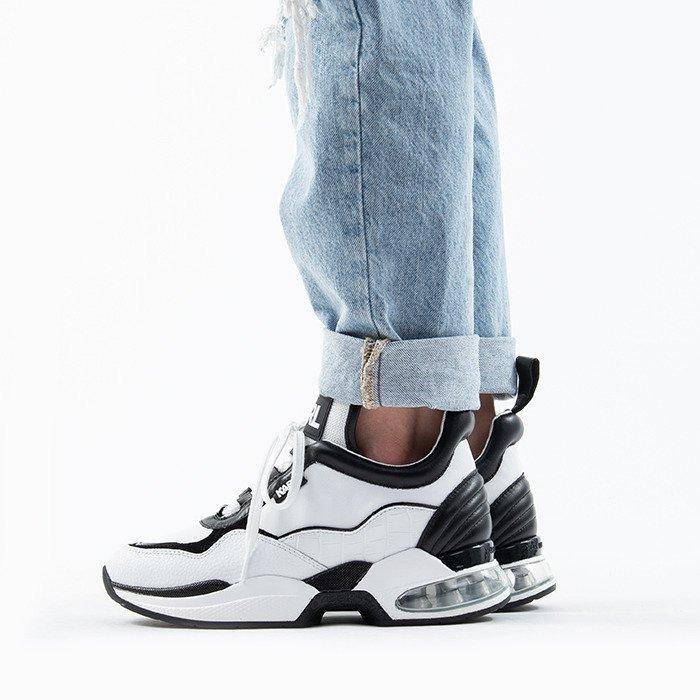 Karl Lagerfeld Ventura Lazare Mid III Leather KL61747 010