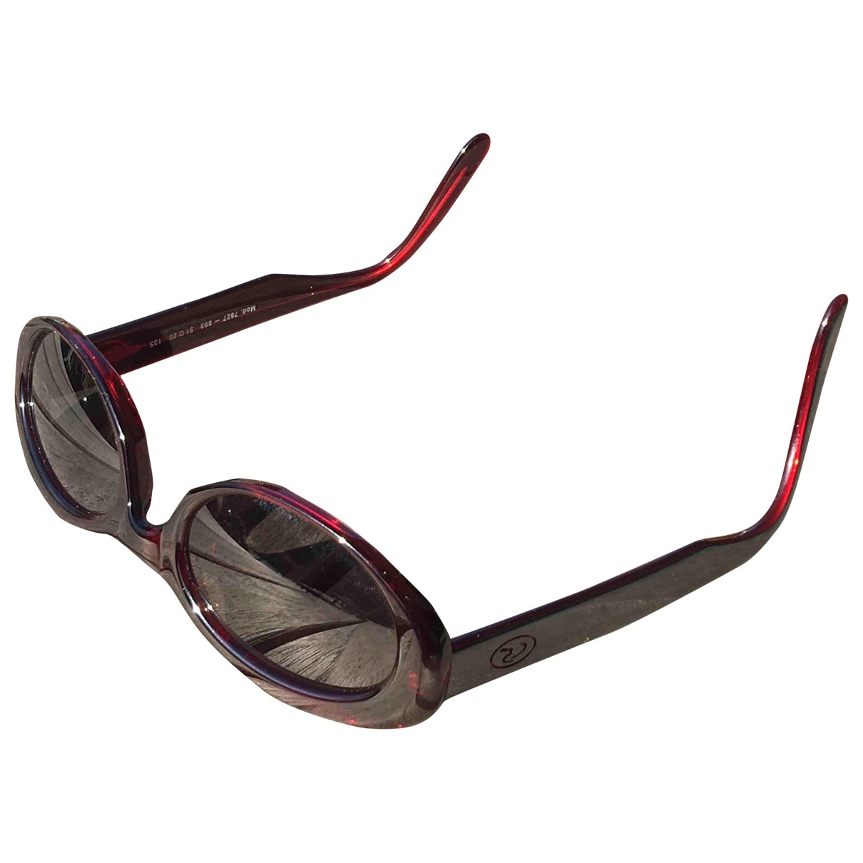 Country Road - Lunettes   pour femme - rouge