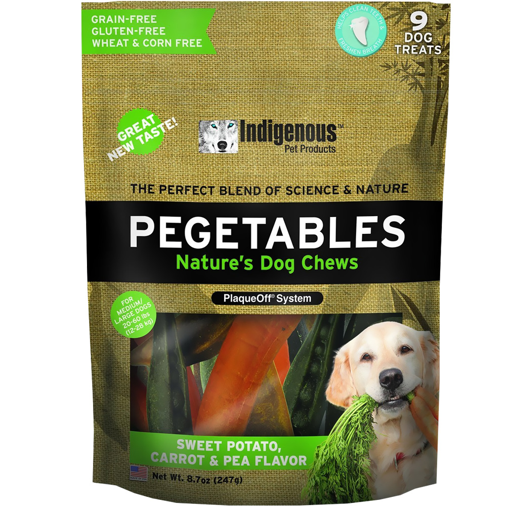 Mixed Pegetables Medium (8.7 oz)