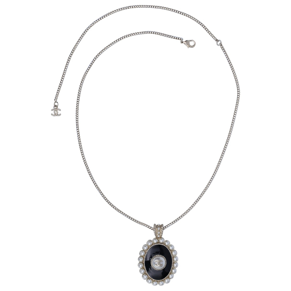 Chanel Baroque Metal necklace for Women \N