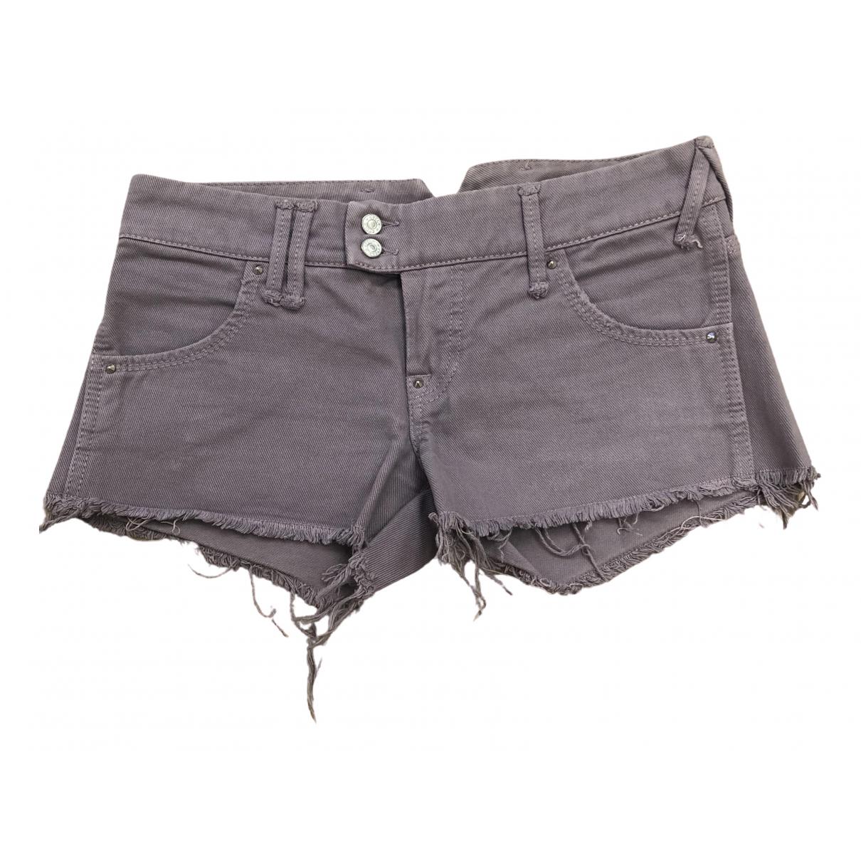 Cycle \N Shorts in Denim - Jeans