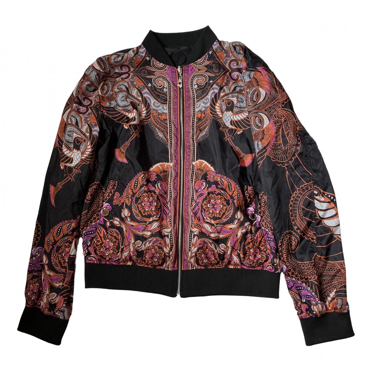 Versace N Multicolour jacket  for Men 52 IT