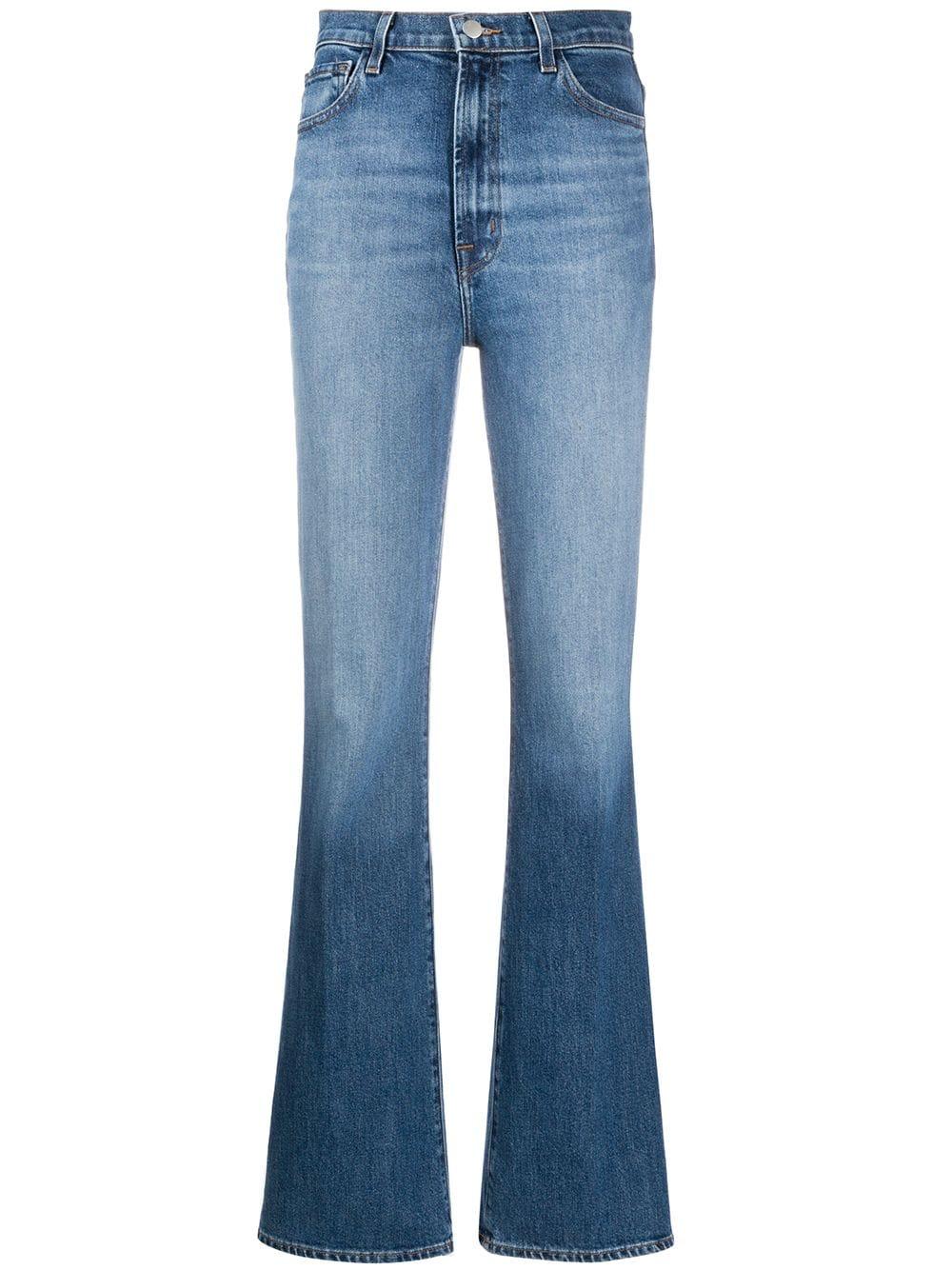 Runway Denim Jeans