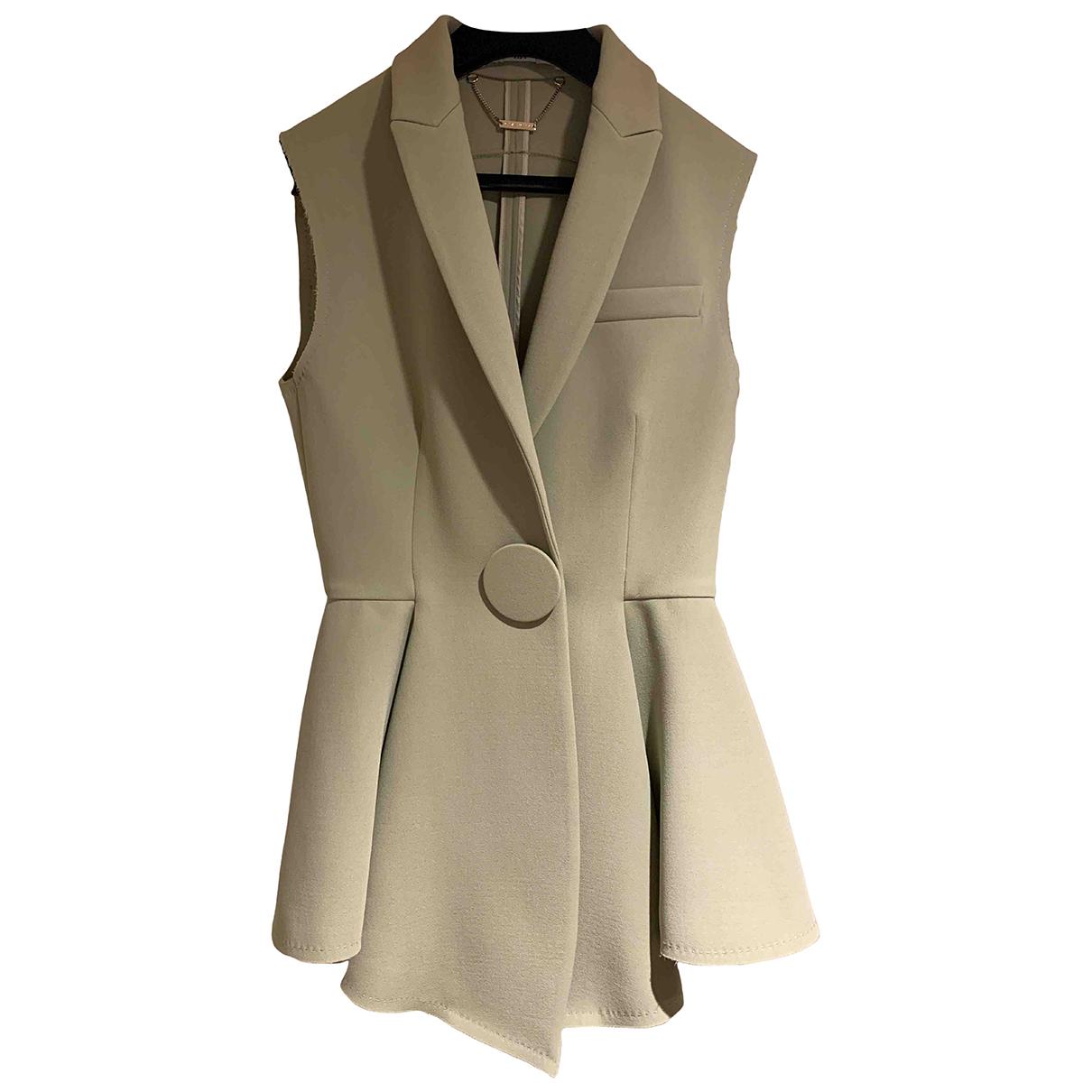 Givenchy - Veste   pour femme - vert