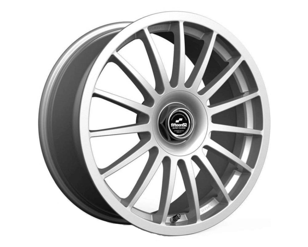 Fifteen52 Podium Wheel Speed Silver 17x7.5 4x100|4x108 42mm