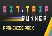 BIT.TRIP RUNNER Franchise Pack Steam Gift