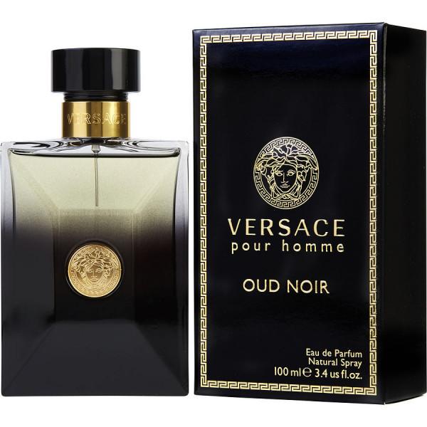 Oud Noir - Versace Eau de parfum 100 ML
