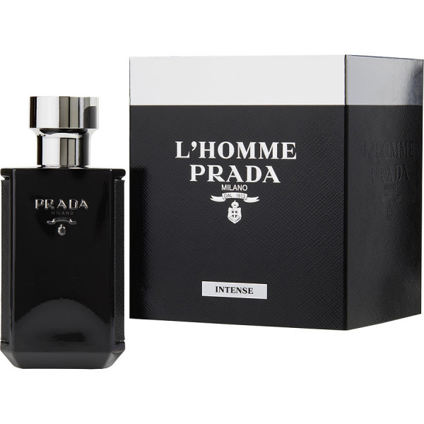 LHomme Intense - Prada Eau de Parfum Spray 50 ml