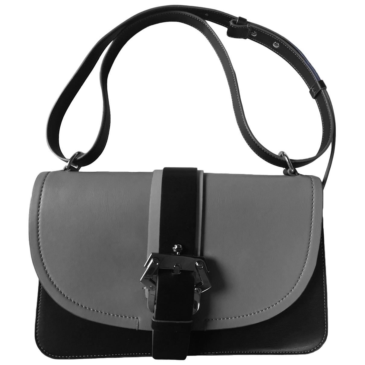 Paula Cademartori \N Handtasche in  Bunt Leder