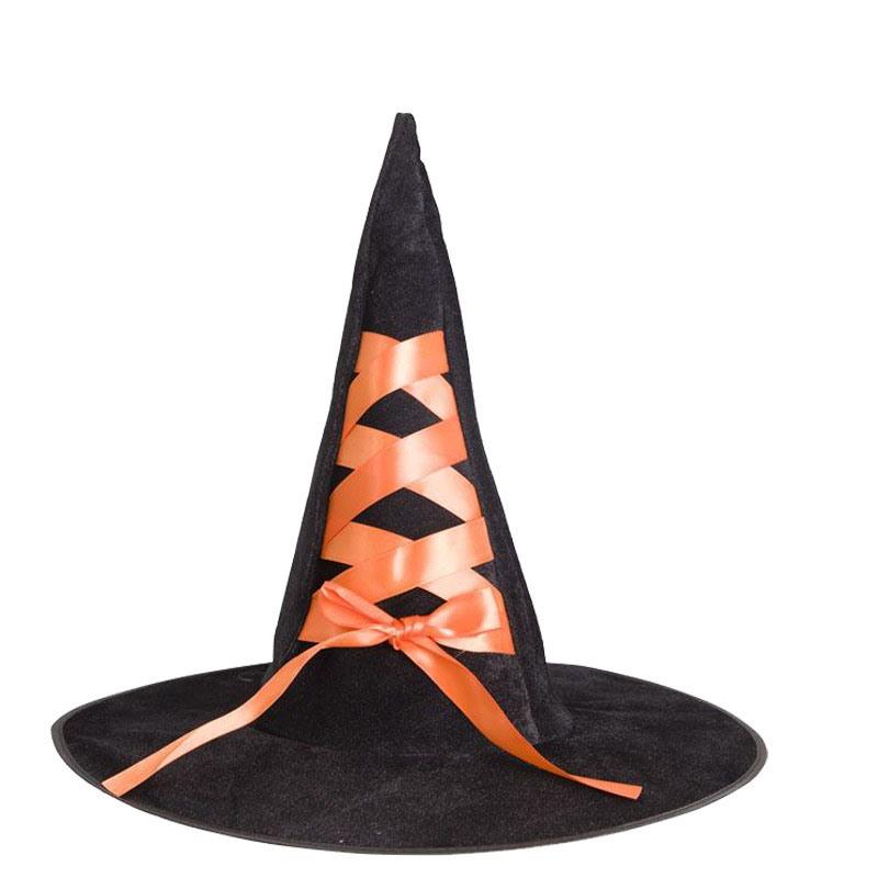 Ericdress Halloween Party Magic Hat