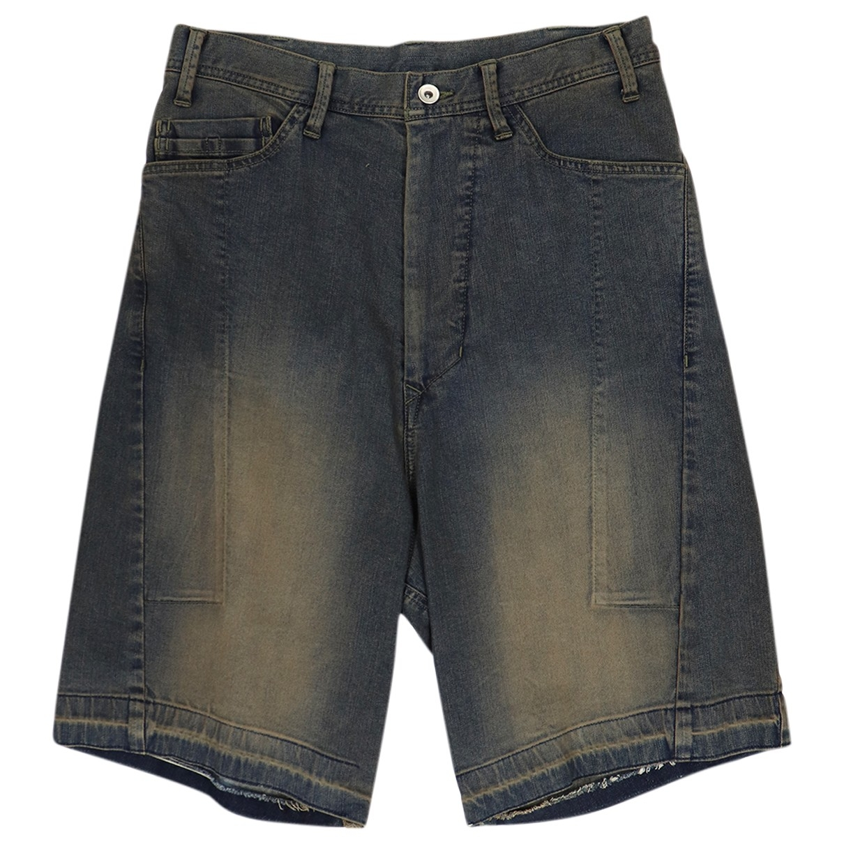 Julius 7 \N Blue Shorts for Men M International