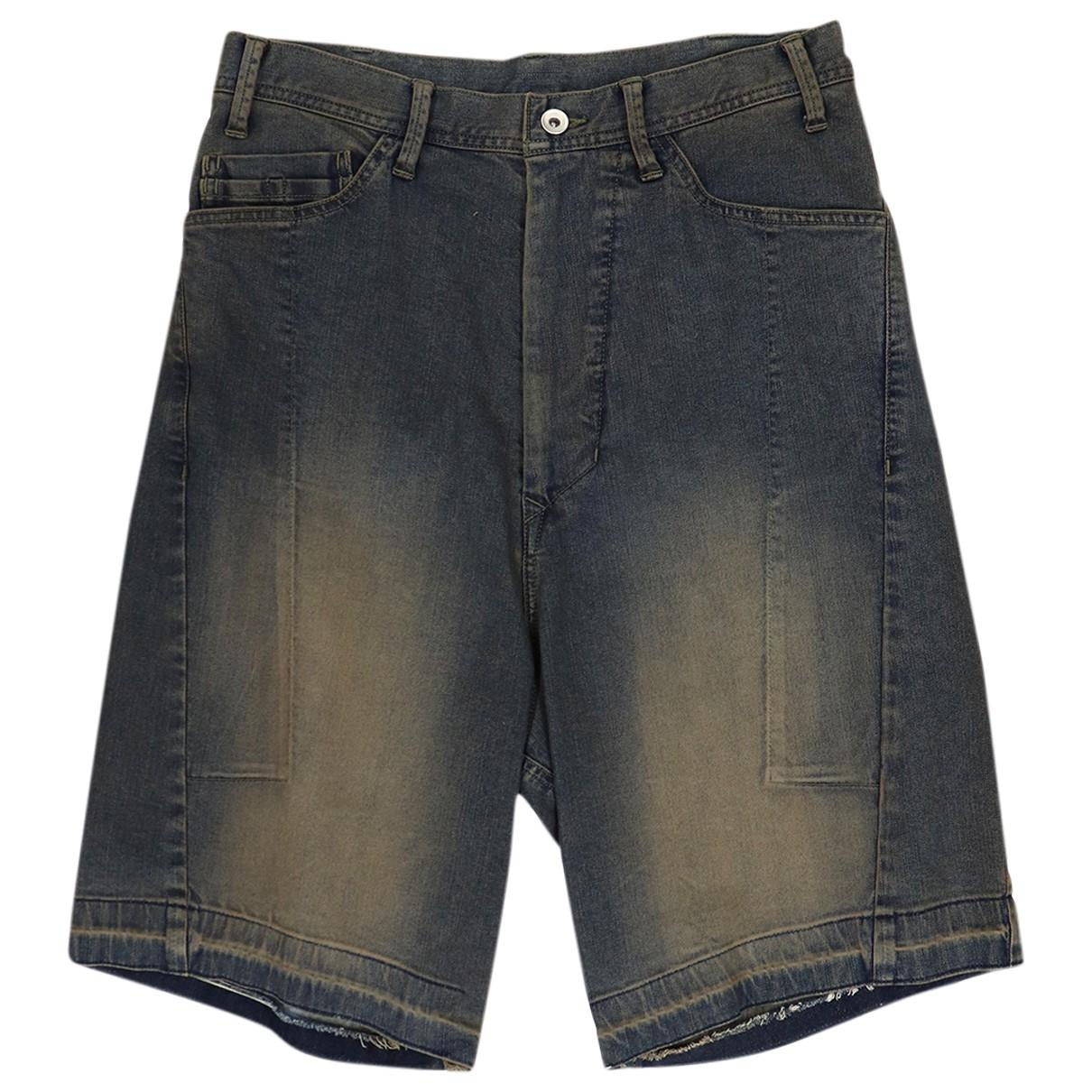 Julius 7 \N Blue Shorts for Men M International