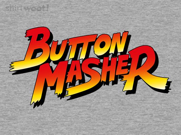 Fighting Game Afficionado T Shirt