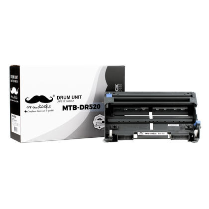 Compatible Brother MFC-8870WN Drum Unit by Moustache