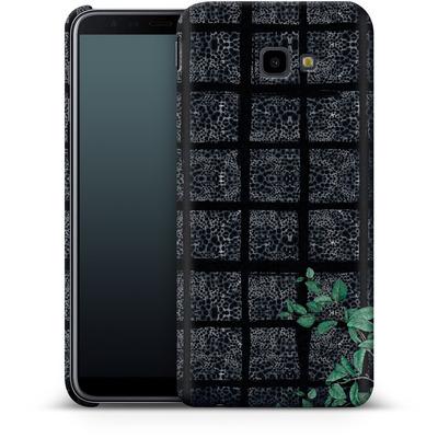 Samsung Galaxy J4 Plus Smartphone Huelle - Into the Jungle von Stephanie Breeze