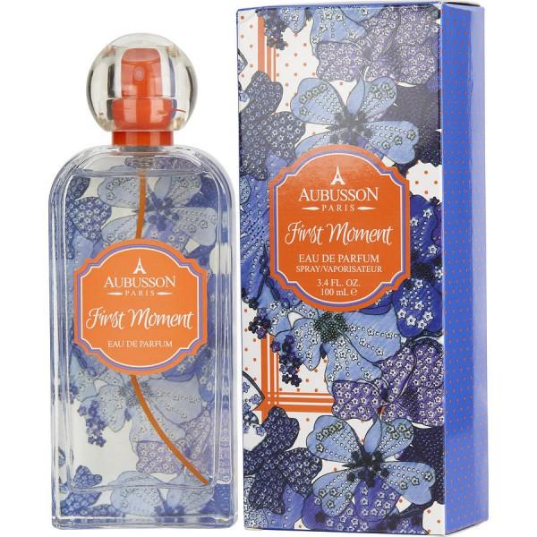 First Moment - Aubusson Eau de parfum 100 ml