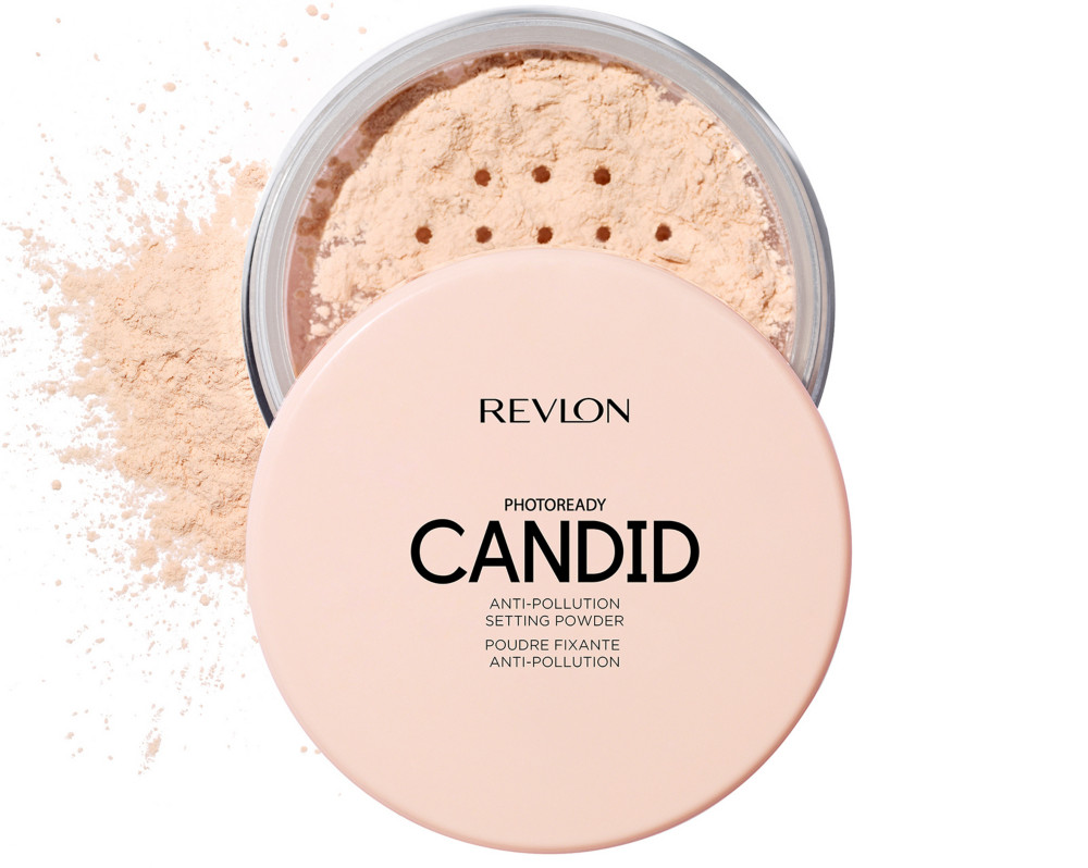 PhotoReady Candid Anti-Pollution Setting Powder - 1