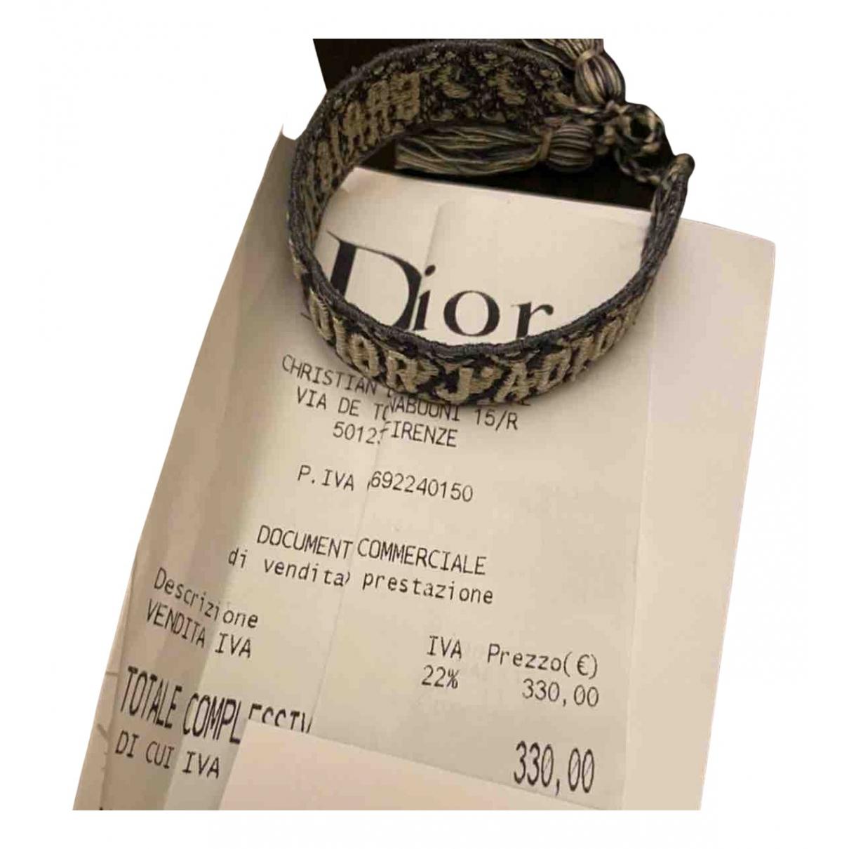 Pulsera Jadior de Lona Dior
