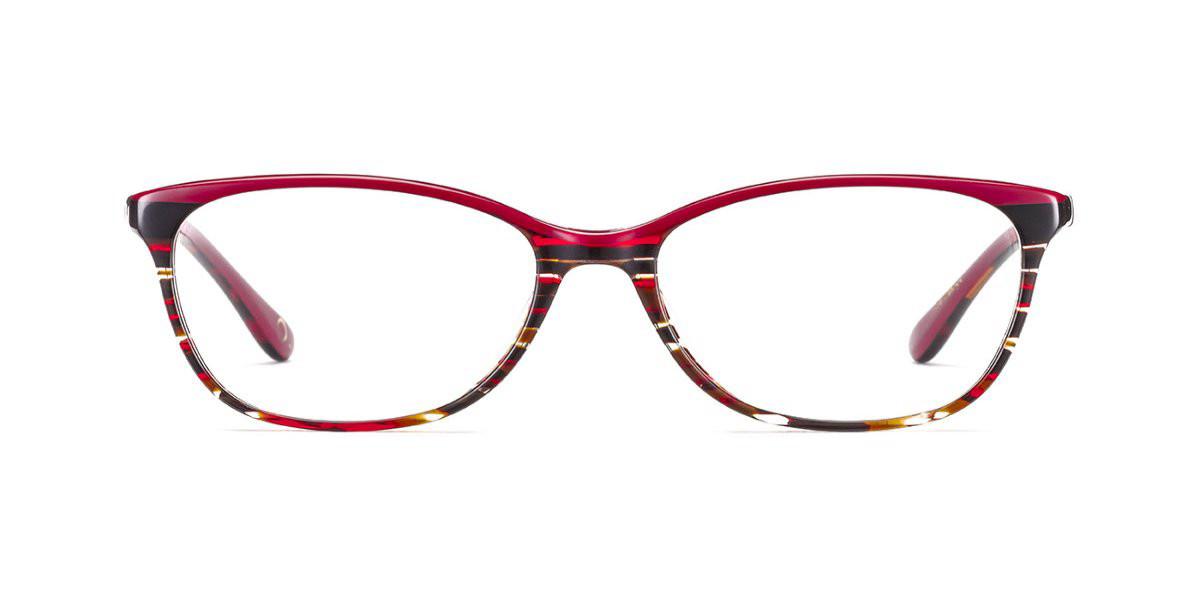 Etnia Barcelona DAUPHINE P. HVRD Women's Glasses Tortoise Size 50 - Free Lenses - HSA/FSA Insurance - Blue Light Block Available