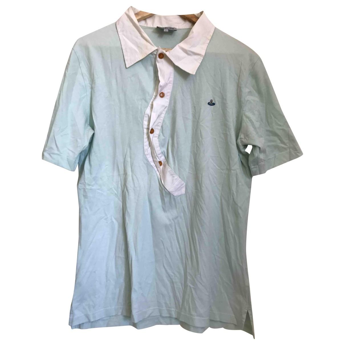 Vivienne Westwood - Polos   pour homme en coton