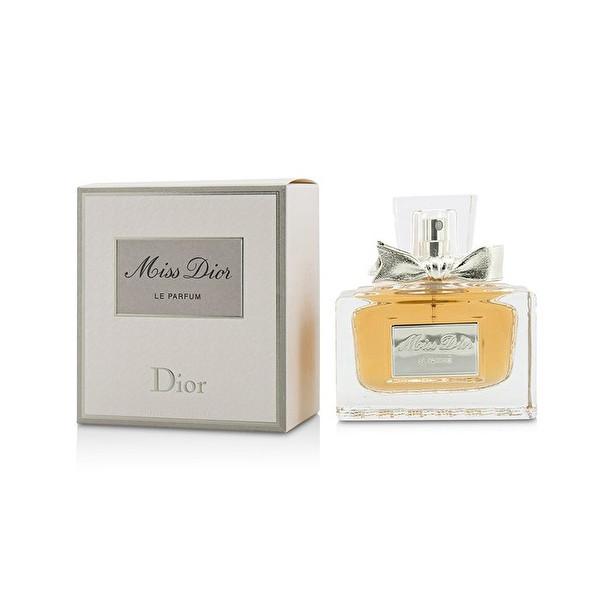 Miss Dior Le Parfum - Christian Dior Eau de Parfum Spray 40 ML