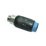 Legris Pneumatic Quick Connect Coupling 3/8in Threaded