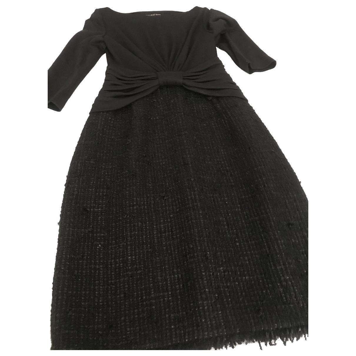 Vestido midi de Lana Giambattista Valli