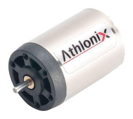 Portescap Brushed DC Motor, 4.2 W, 6 V dc, 8.4 mNm, 5580 rpm, 1.5mm Shaft Diameter