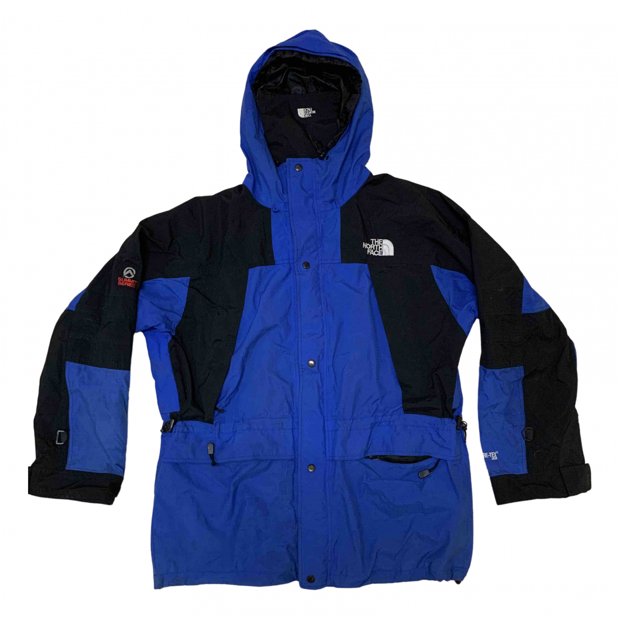 The North Face \N Blue jacket  for Men L International