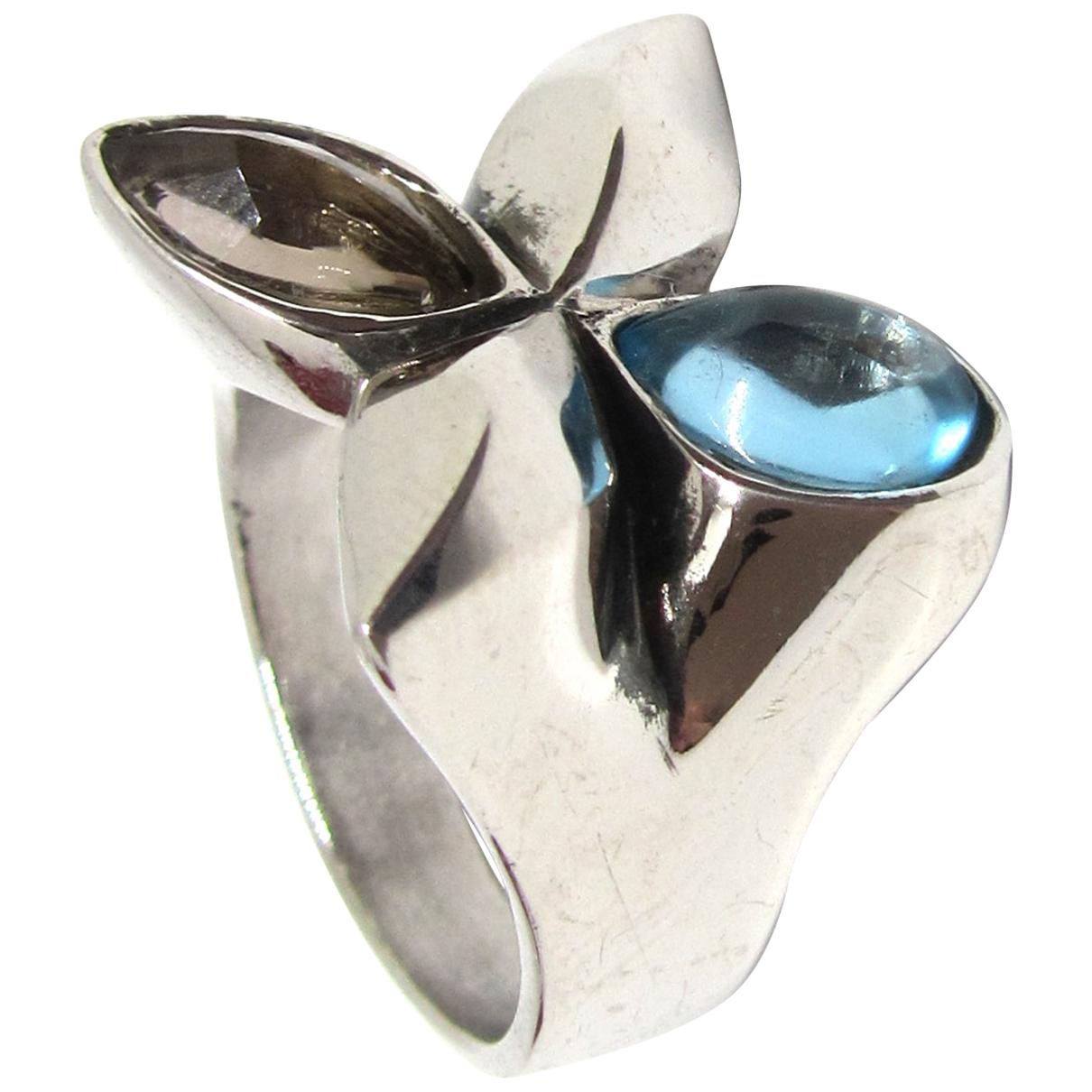 Kenzo \N Ring in Silber