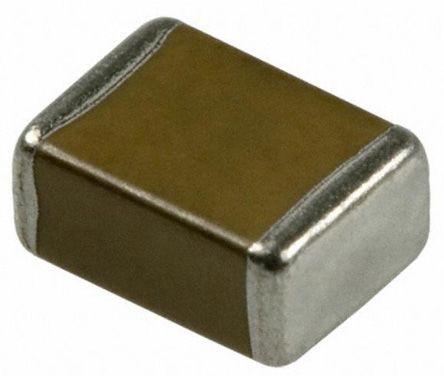AVX 1812 (4532M) 1nF MLCC 3kV dc ±20% SMD 1812HC102MAT2A (1000)