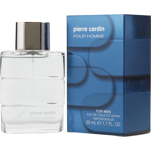 Pierre Cardin - Pierre Cardin Eau de toilette en espray 50 ml