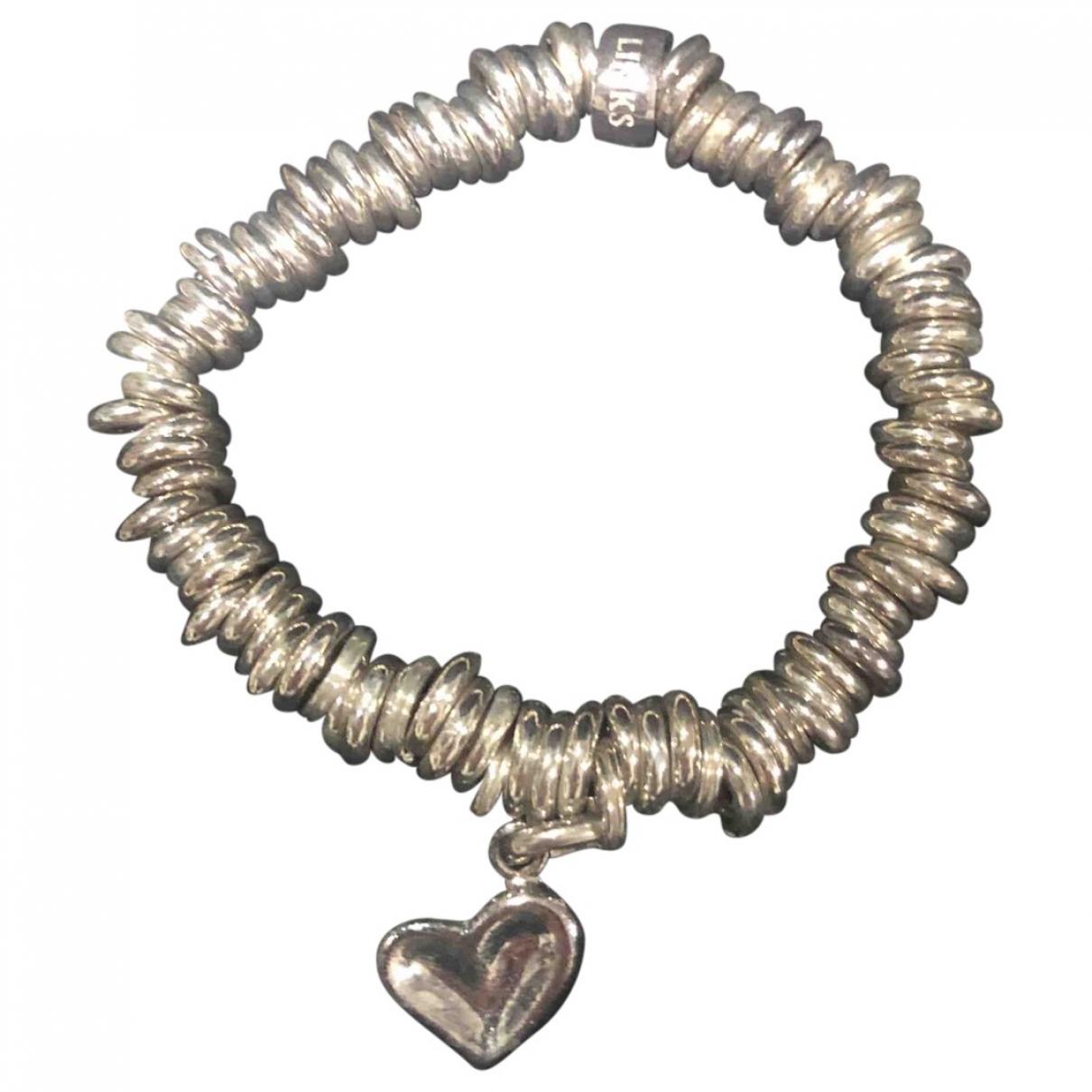 Links Of London \N Silver Silver bracelet for Women \N