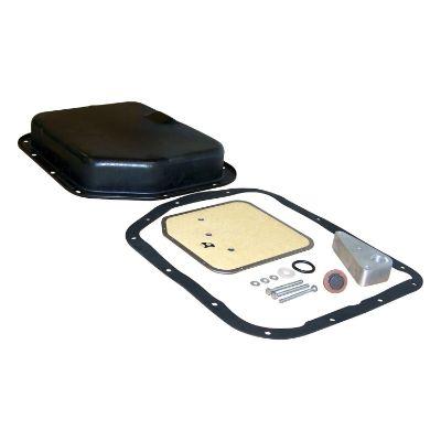 RT Off-Road Deep Transmission Pan Kit (Natural) - RT24001