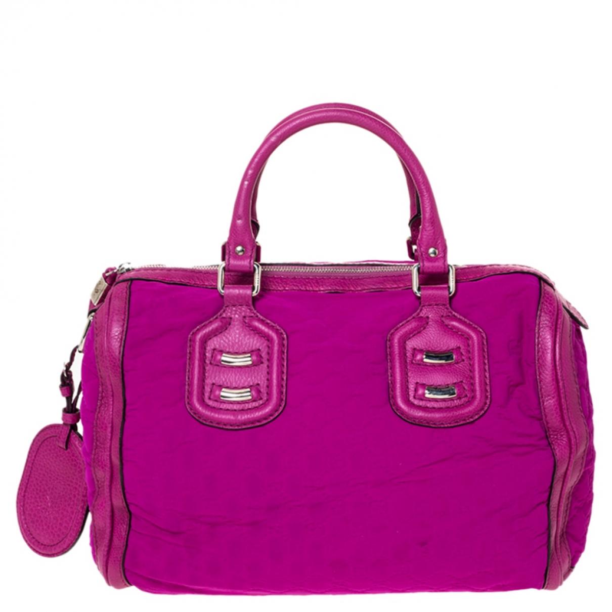 Gucci Boston Leather handbag for Women N