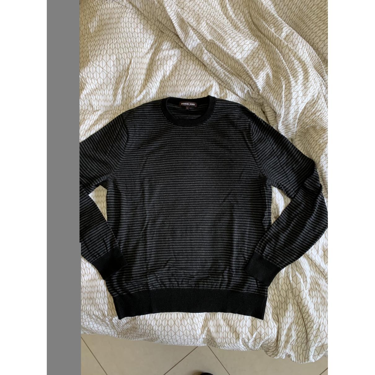 Michael Kors \N Pullover.Westen.Sweatshirts  in Wolle