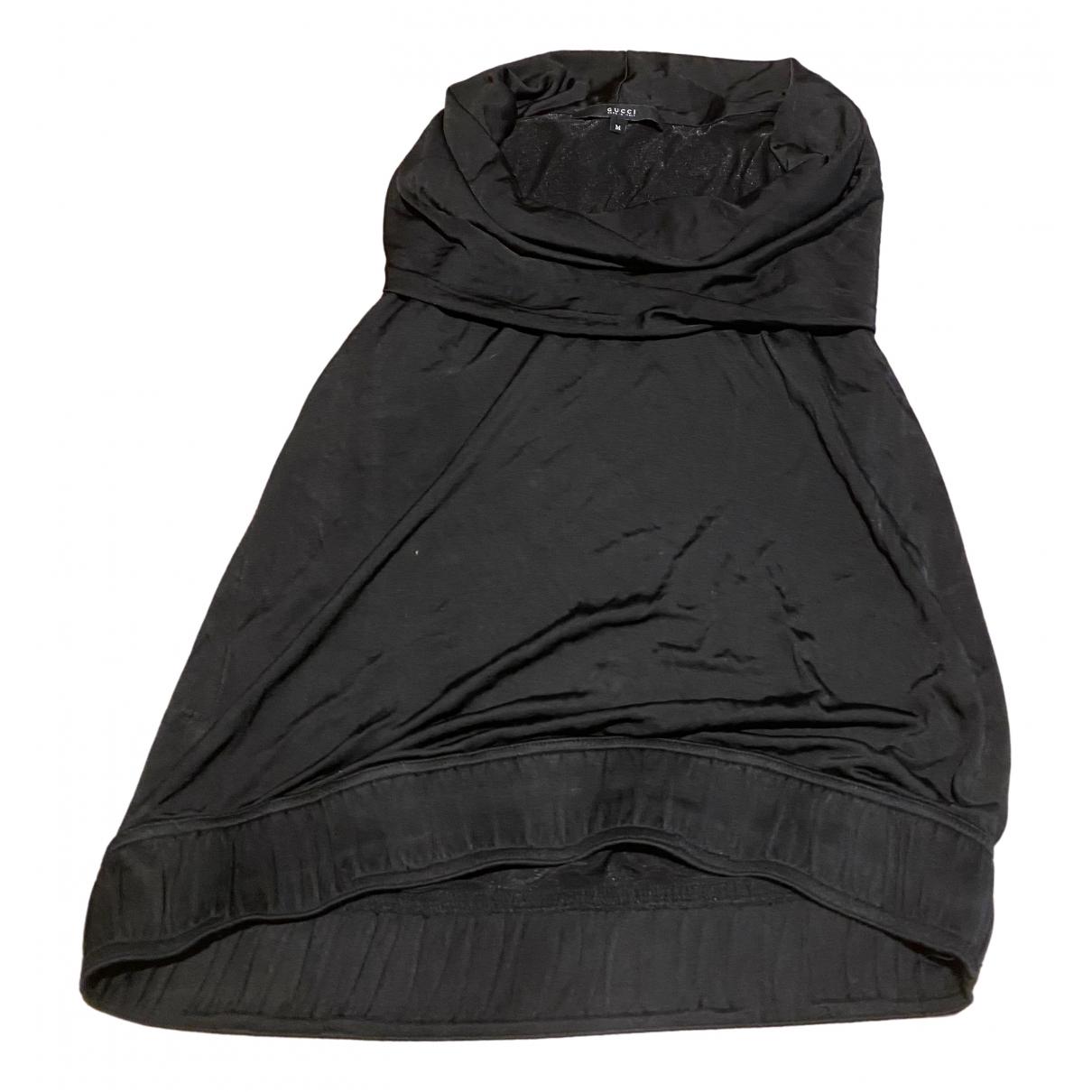 Gucci - Top   pour femme - noir