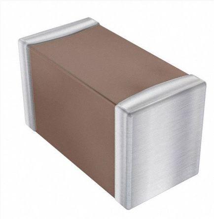AVX 0603 (1608M) 10nF Multilayer Ceramic Capacitor MLCC 50V dc ±10% SMD 06035C103KAT2A (4000)