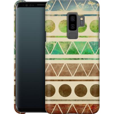 Samsung Galaxy S9 Plus Smartphone Huelle - Transition von Terry Fan