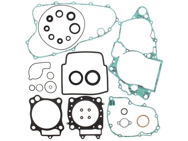 Vertex Complete Gasket Kit with Oil Seals (811267) Honda CRF250R 2008-2009
