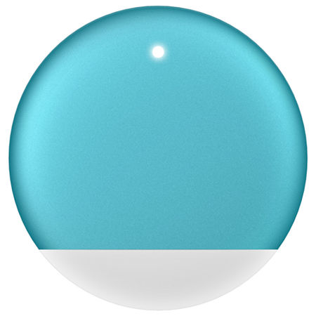 The Pet Life PETKIT P2 Smart Activity Monitoring Pet Tracker, One Size , Blue