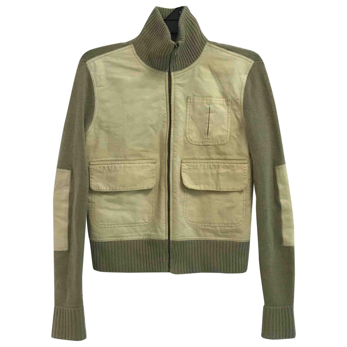 Polo Ralph Lauren \N Brown Wool jacket for Women M International